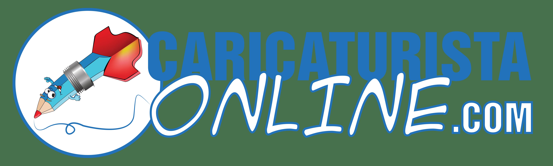 logo caricaturista online